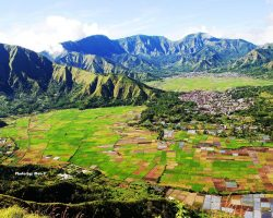 Rinjani Package for Family with Kids 4 Days 3 Nights