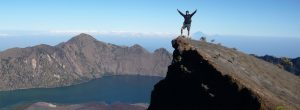 Rinjani Backpacker Tour