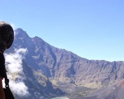 Rinjani cheap package by Rinjani backpacker